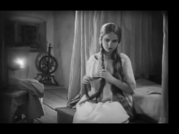 МЕЛЬНИЦА Гретхен за прялкой - Фильм Фауст