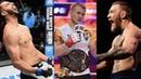 Боец UFC предложил спор Конору МакГрегору, чемпион М-1 выступит на UFC в Москве