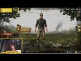 PlayerUnknown's Battlegrounds с SEGA LegaLnyi PUBG_MOBILE