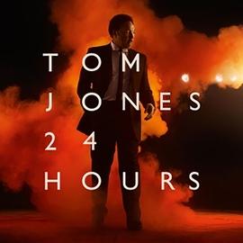 Tom Jones альбом 24 Hours