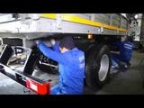 ГАЗ С41R33 1050 ГАЗон NEXT среднетоннажный грузовик 4х2 бортовой, еврофура,