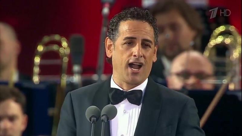 Juan Diego Florez - Ah mes amis ('La Fille du Regiment')