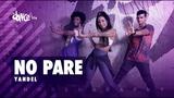 No Pare - Yandel FitDance Life (Coreograf