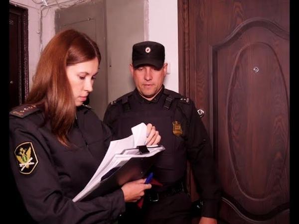 Сотрудники налоговой инспекции проводят рейды по адресам недобросовестных налогоплательщиков