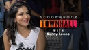 ScoopWhoop Townhall ft. Sunny Leone | Ep. 5