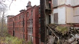 ABANDONED PLACES Jackson Sanatorium Castle in New York