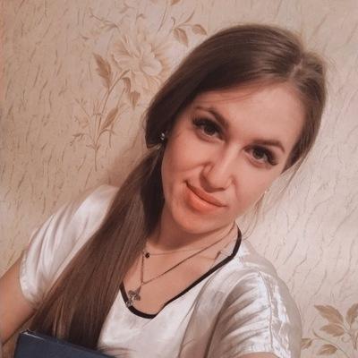 Дария Минина
