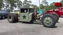 Cool Deuce and a Half Rat Rod - Hot Rod Truck
