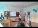 Танец Lepo Lepo в лагере
