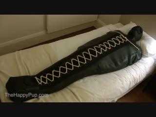 Neoprene sleepsack