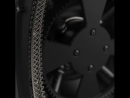 The ArculusONYX uses the most advanced manufacturing techniques and materials Grade 5 titanium alloy is the highest strength t