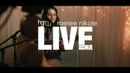 Raelee Nikole Dreamin' Live from Higher Ground - Live in Studio