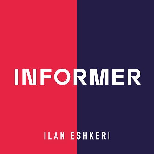 Ilan Eshkeri альбом Informer (Original Television Soundtrack)