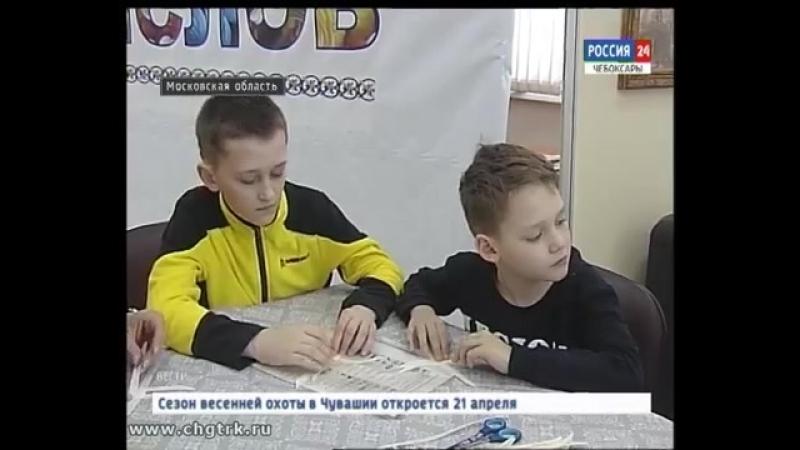 Чувашские ремесленники приняли участие в Фестивале народных промыслов в Подмоско 1