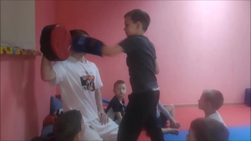 Таеквон-до ИТФ, Новички