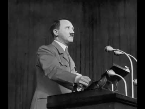 Adolf Hitler - Der Garant (10.12.1940)