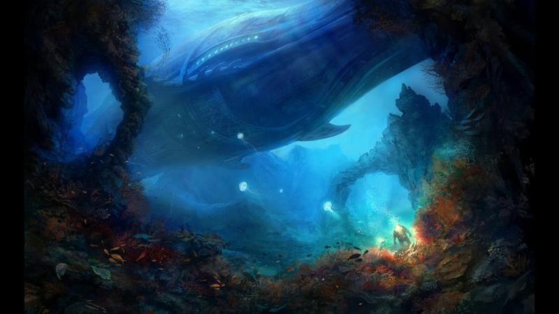 Leif Edling — Nautilus