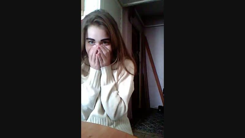Анна Майская - Live