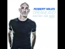 Robert Miles - Dreamland (Aleksey Kraft Album Remix 2018 RIP)