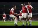 Арсенал обыграл Челси! Эмери - красавчик!