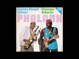 Phalanx (J.B.Ulmer, G.Adams) Funky Lover Rough Traders (1986)