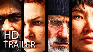 THE WALKING DEAD Game All Story Cinematic Trailers (Overkills Walking Dead) PS4Xbox OnePC