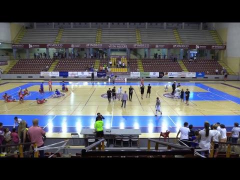 📺 Liga Nacional de Fútbol Sala   Segunda División   Córdoba CF - Noia
