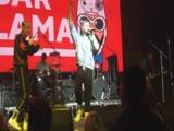 BARLAMA - Рок в моём сердце (live Космодром, г. Хабаровск 15.12.2018)