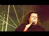 Сandlemass - At the gallows end (live wacken 2005)