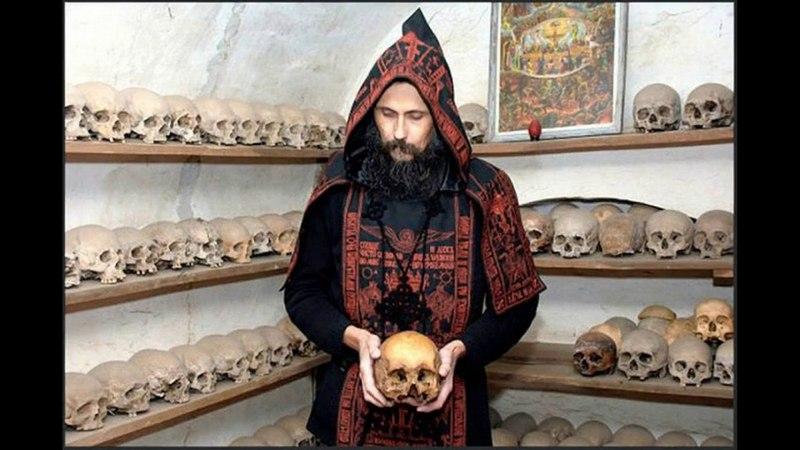 Megaloschemos V (Bulgarian Orthodox Hymn)
