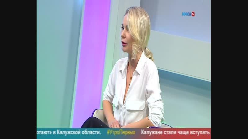 Кристина Ординарцева. Школа жизни.