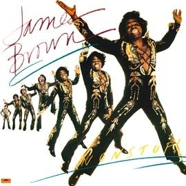 James Brown альбом Nonstop!