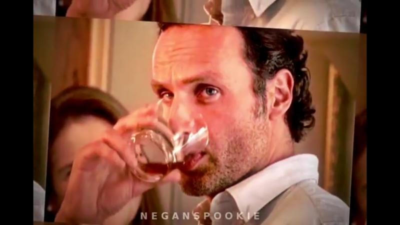Vines TWD - Rick Grimes