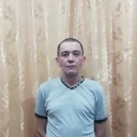 Анкета Эдуард Логинов