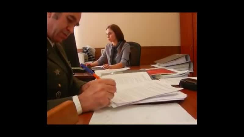 Как гражданин СССР г Таганрога разговаривает в Следственном комитете
