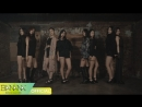 [DANCE COVER] BANANA CULTURE TRAINEE '한(一) (원곡_ (G)I-DLE)