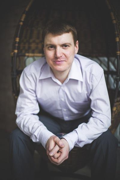 Андрей Зуев