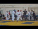 2-ой поединок по рукопашному бою