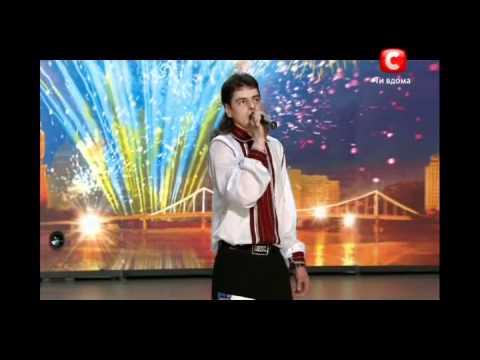 Андрій Мацевко тепер на Україна має талант