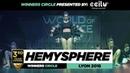 Hemysphere Dance School I 3rd Place Team Division I Winners Circle I World of Dance Lyon 2018