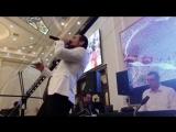 Джейхун Бакинский - Долина солнца &amp Звенит звонок &amp Эх, Одесса Бакинский шансон (2018)