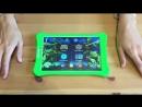 Детский планшет Turbokids Черепашки ниндзя 3G