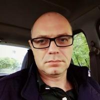 Анкета Алексей Овчинников
