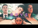 BOYS | lara jean | (3k special) | to all the boys i've loved before