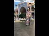 День Узбекистана в аэропорту Пулково 18 мая