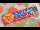 Sweets For Kids - Chupa Chups Bubble Gum With Nursery Rhyme