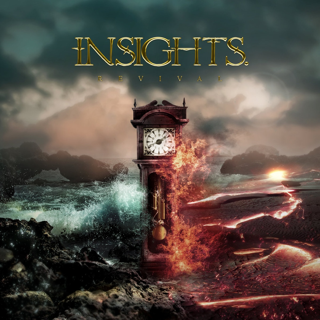 Insights. - Revival [EP] (2018)