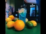 Коктейль Заводной апельсин