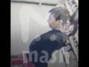 Черепашки-ниндзя-воришки попались на камеру наблюдения