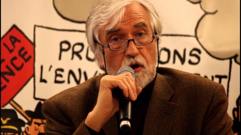 Philippe Goddin nous parle de son prochain livre sur Hergé